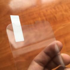 FOLIE de sticla Huawei P10 LITE 0, 3mm 9H tempered glass securizata - Folie de protectie