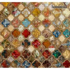 Tablou romburi colorate by Homania - Pictor strain