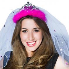 Bride to Be Diadema & voal cu Felt Logo - Esarfa, fular Copii