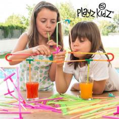 Joc de Paie pentru Băut Playz Kidz (194 piese) - Colectii