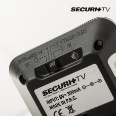 Simulator de Televizor Securi+TV - Jocuri PC