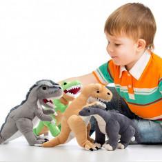 Dinozaur de Pluş - Figurina Dinozauri