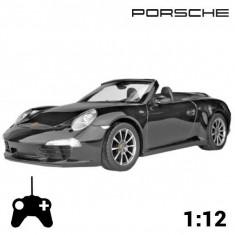 Mașină cu Telecomandă Porsche 911 Carrera S - Simeringuri Moto