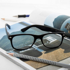 Ochelari pentru Citit Retro - Lentile ochelari