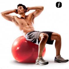 Minge Pilates Body Fitball (55 cm) - Minge Fitness