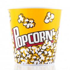 Cutie pentru Floricele Popcorn - Cutie depozitare