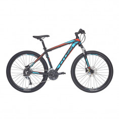 Bicicleta Cross Grx 827 27.5