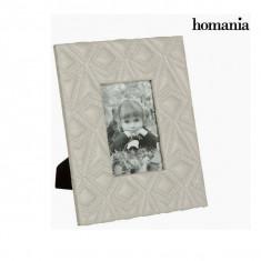 Ramă foto gravată gri by Homania - Tableta Utok