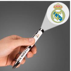 Pix Proiector F.C. Real Madrid - Jocuri Forme si culori