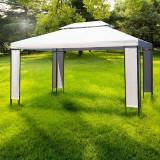 Pavilion 3 x 4 x 2, 65 m - Pavilion gradina