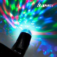 Proiector cu LED Multicolor B Party - Echipament DJ