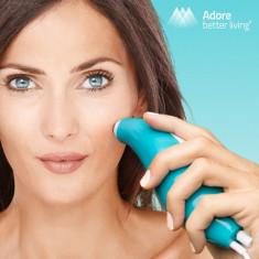 Tratament de Reîntinerire Facială Oxy·Care Pro - Carte Diagnostic si tratament