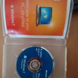 Windows 7 professional 64 +32 bit - Sistem de operare