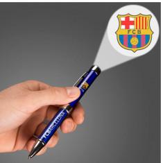Pix Proiector F.C. Barcelona - Jocuri Forme si culori