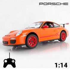 Mașină cu Telecomandă Porsche 911 GT3 RS - Simeringuri Moto