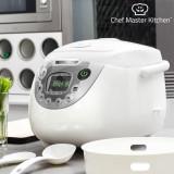 Aparat de Gătit Multicooker Chef Master - Multimedia card