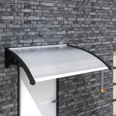 Marchiză ușă intrare 120 x 100 cm