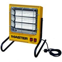 Master radiator electric cu infraroșu TS3A