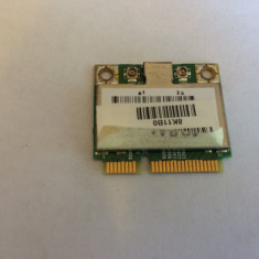 Placa / modul wireless / wifi laptop Toshiba Satellite A505 ORIGINALA!