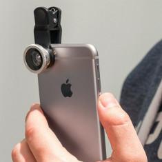 Lentile pentru Telefoane Mobile și Tablete