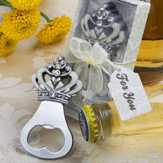 Desfacator Sticla Regal - Marturii nunta
