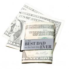 Cel mai bun tată Bani Clip