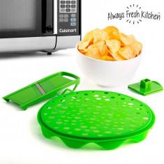 Kit pentru Gătit Cartofi Prăjiți Crispy Crisp+ - Kit refill imprimanta