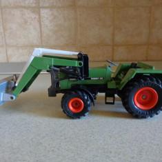 Siku fendt tractor 1/32 - Macheta auto