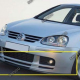 Prelungire fusta spoiler bara fata VW Golf 5 Votex ver4