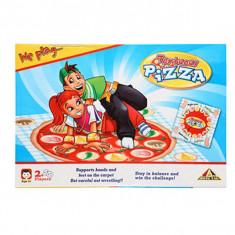 Joc pentru Copii Pizza Încurcată - Colectii