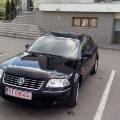 Volswagen, An Fabricatie: 2003, Motorina/Diesel, 253000 km, 1986 cmc, PASSAT