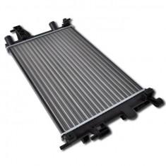Radiator răcire motor pentru Opel