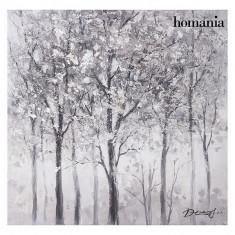 Tablou arbori by Homania - Reproducere