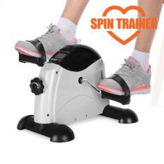 Aparat de Pedalat Spin Trainer - Aparat multifunctionale fitness