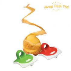 Dispozitiv inel pentru decojit legume Always Fresh Peel