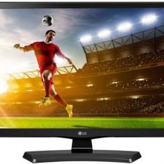 "Televizor LED LG 56 cm (22"") 22MT48DF-PZ, Full HD, CI (Negru)"