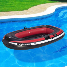 Barcă Gonflabilă Individuală
