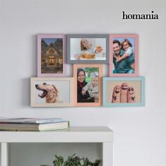 Ramă Foto Sweet Homania (6 fotografii) - Tableta Utok