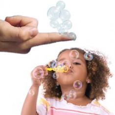 Aparat Baloane Săpun Catcha Bubble - Masina de balonase