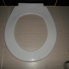 Colac / capac WC