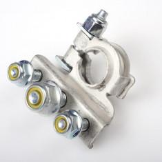 Borna baterie auto- Negativa New Age - Cablu Curent Auto