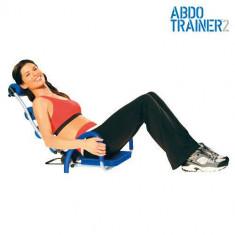 Banca de Abdomene ABDO Trainer - Banca de exercitii