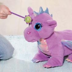 Dragon interactiv Baby Born Zapf Creation