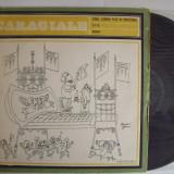 Disc vinil ION LUCA CARAGIALE - Bubico / C.F.R. / Conul Leonida (EXE 01205) - Muzica soundtrack electrecord