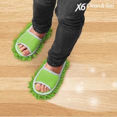 Papuci de Casă Mop X6 Clean & Go! - Papuci barbati