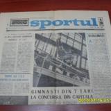 Ziar    Sportul             24  05    1968