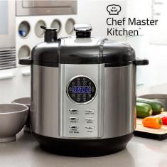 Robot de Bucătărie Smart Pressure Cooker - Perii Aspiratoare