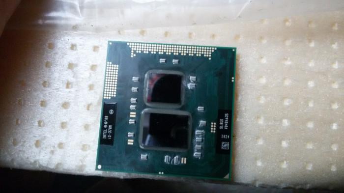 Procesor Intel i3 m370 foto mare