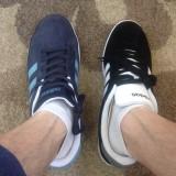 Adidasi originali - Adidas Neo - Adidasi barbati