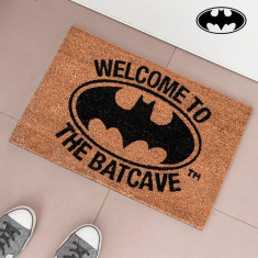 Preş Welcome To The Batcave - Supliment sport